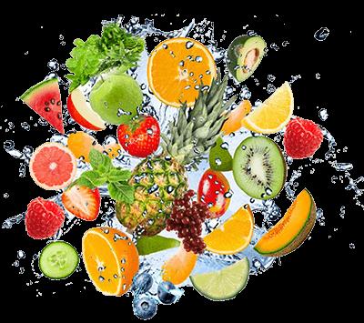 Distribuidor de fruta y verdura